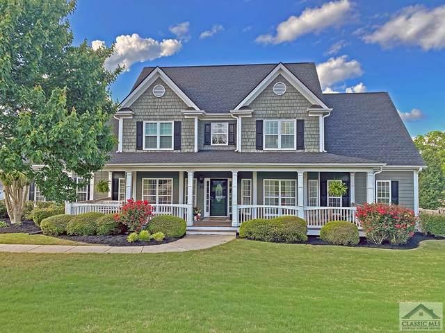 20 Emma Circle, Hoschton, GA 30548 (MLS #981446) :: Signature Real Estate of Athens