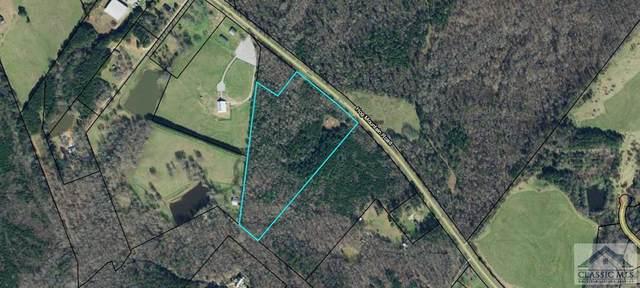 0 Hog Mountain Road, Bogart, GA 30622 (MLS #981450) :: Signature Real Estate of Athens