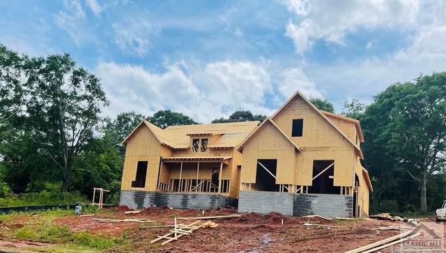 1785 Maddison Avenue, Watkinsville, GA 30677 (MLS #981452) :: Signature Real Estate of Athens