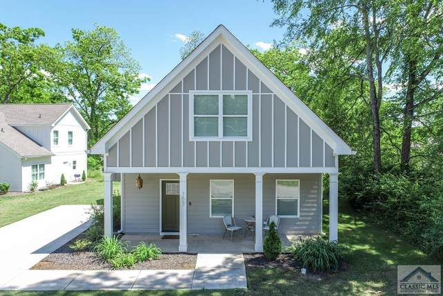 157 Water Oak Street, Athens, GA 30601 (MLS #981455) :: Signature Real Estate of Athens
