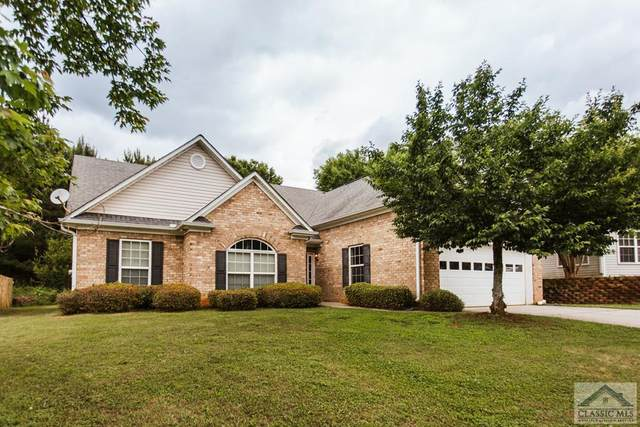 Athens, GA 30605 :: Athens Georgia Homes