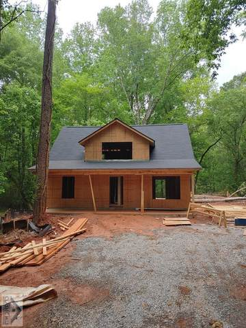 98 Highland Park Drive, Athens, GA 30605 (MLS #981470) :: Athens Georgia Homes
