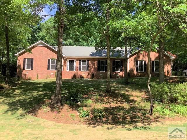 1031 Barnett Place, Athens, GA 30605 (MLS #981473) :: Signature Real Estate of Athens
