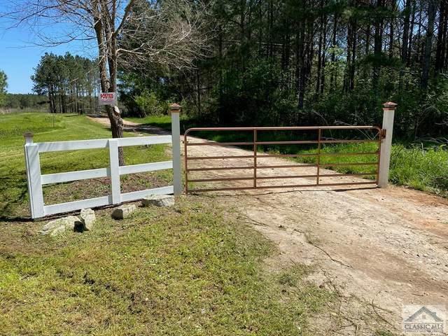 0 Sandy Cross Road, Lexington, GA 30648 (MLS #981479) :: Team Cozart