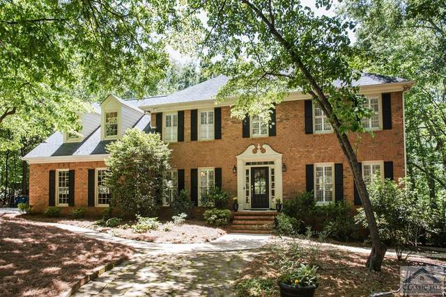 155 Riverbottom Place, Athens, GA 30606 (MLS #981482) :: Team Cozart