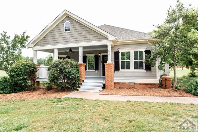 52 Willow Oak Circle, Comer, GA 30629 (MLS #981487) :: Team Cozart