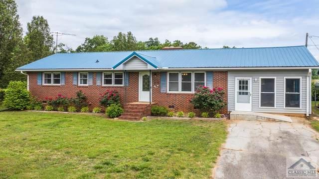 116 C Johnson Road, Hartwell, GA 30662 (MLS #981488) :: Team Cozart