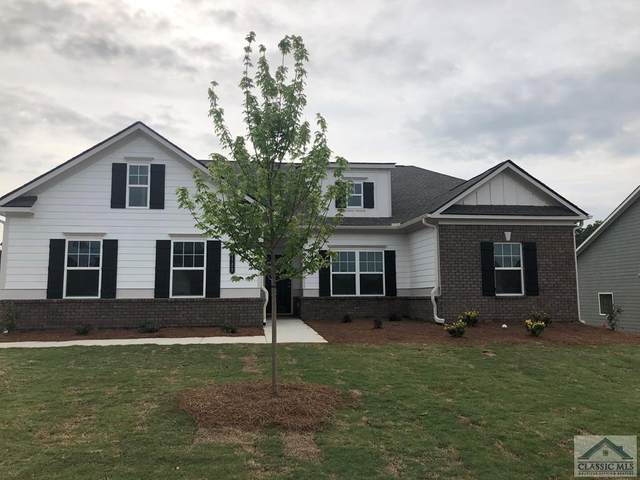 1109 Day Drive, Bogart, GA 30622 (MLS #981502) :: Keller Williams