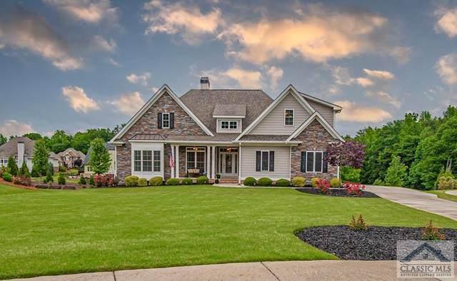 2025 Highpoint Lane, Bogart, GA 30622 (MLS #981509) :: Signature Real Estate of Athens