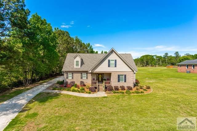 1451 Ashland Drive, Statham, GA 30666 (MLS #981511) :: Signature Real Estate of Athens