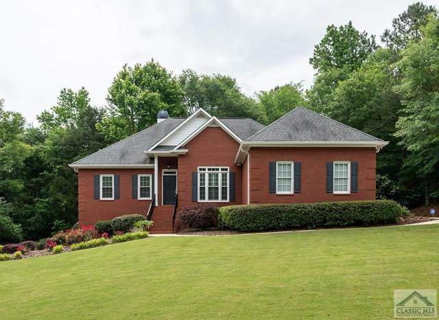 1040 Laurel Springs Court, Watkinsville, GA 30677 (MLS #981531) :: Athens Georgia Homes