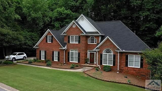 410 Riverbottom Road, Athens, GA 30606 (MLS #981533) :: Signature Real Estate of Athens