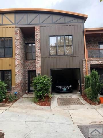 118 Ruth Drive #350, Athens, GA 30601 (MLS #981538) :: Athens Georgia Homes