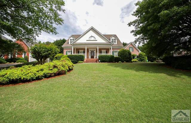 1281 Annapolis Way, Grayson, GA 30017 (MLS #981546) :: Todd Lemoine Team