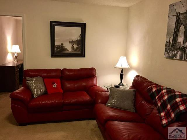 250 Little Street D 106, Athens, GA 30605 (MLS #981591) :: Athens Georgia Homes