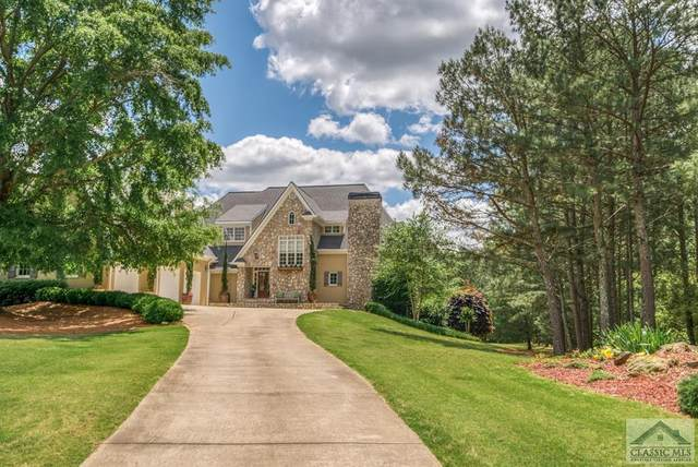 1071 Lexington Court, Bishop, GA 30621 (MLS #981597) :: Signature Real Estate of Athens