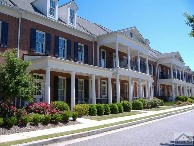 100 Ansonborough Lane #602, Athens, GA 30605 (MLS #981599) :: Signature Real Estate of Athens