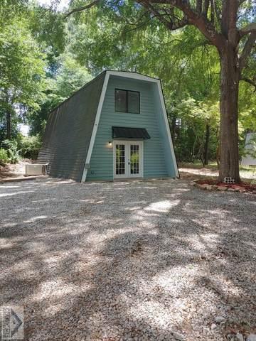 545 Freeman Drive, Athens, GA 30601 (MLS #981621) :: Team Cozart