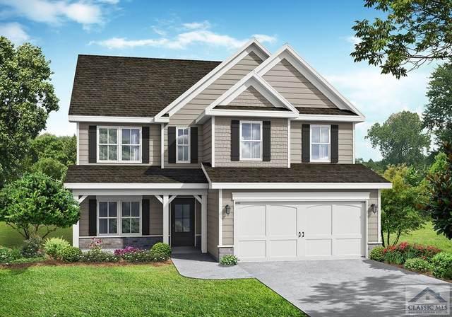 805 River Rock Court, Monroe, GA 30655 (MLS #981654) :: Signature Real Estate of Athens