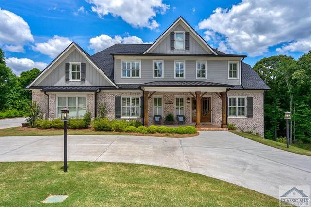 1330 Caitlin Court, Bogart, GA 30622 (MLS #981676) :: Signature Real Estate of Athens