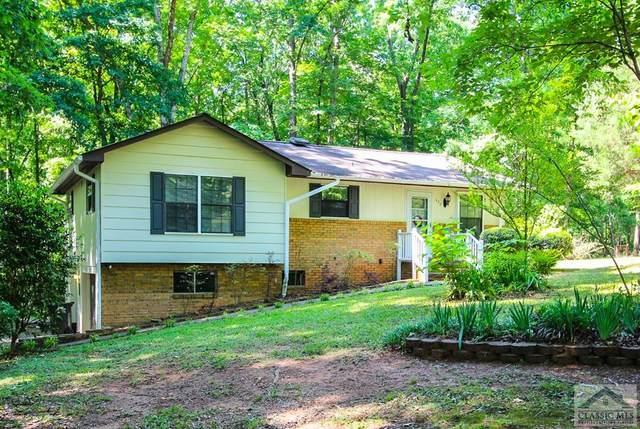 157 Beaverdam Creek Road, Winterville, GA 30683 (MLS #981677) :: Signature Real Estate of Athens