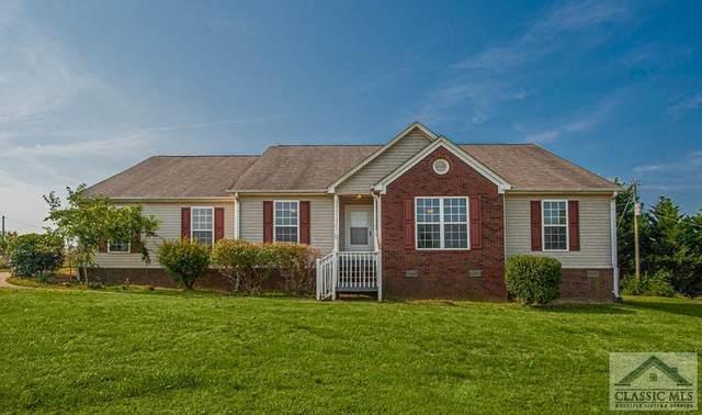 14 Stewart Lane, Winterville, GA 30683 (MLS #981761) :: Team Reign