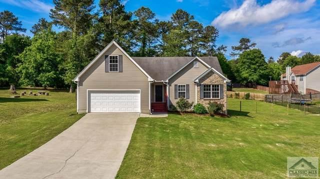 440 Mackinaw Drive, Bethlehem, GA 30620 (MLS #981773) :: Signature Real Estate of Athens