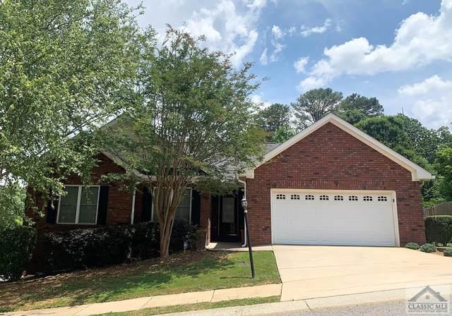 144 Huntington Shoals Drive, Athens, GA 30606 (MLS #981788) :: Signature Real Estate of Athens