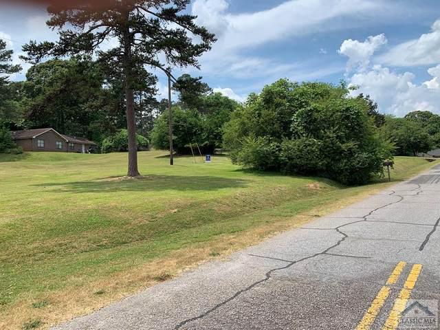 0 Kirkwood Drive, Athens, GA 30606 (MLS #981793) :: Team Cozart
