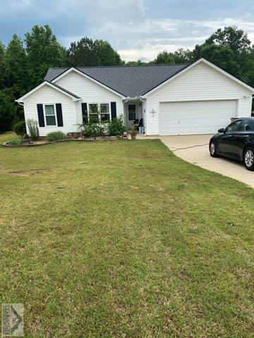 520 Stoney Creek Drive, Winder, GA 30680 (MLS #981801) :: Team Cozart