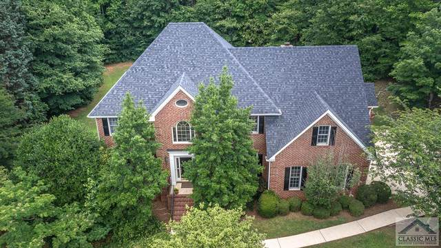 1010 Laurel Place, Athens, GA 30606 (MLS #981807) :: Signature Real Estate of Athens