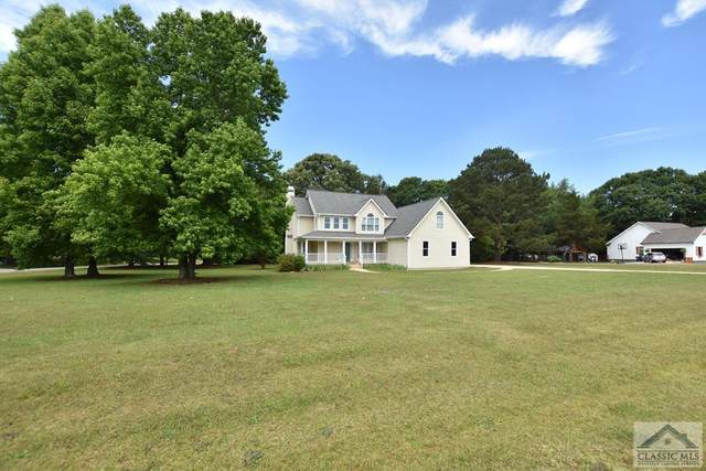 1131 Calls Creek Drive, Watkinsville, GA 30677 (MLS #981810) :: Signature Real Estate of Athens
