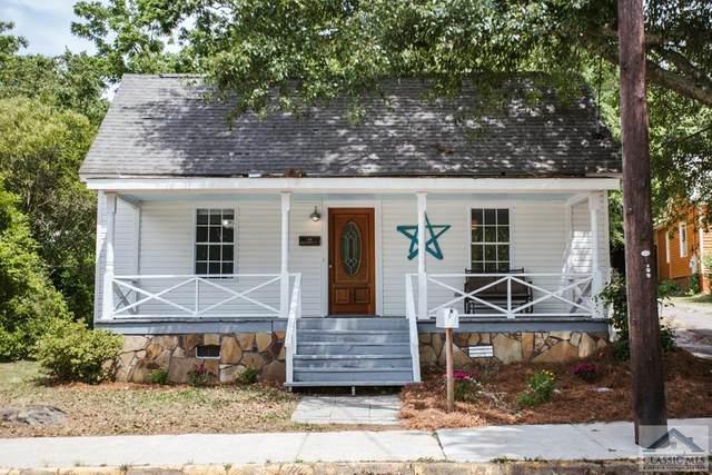 180 Poplar Street N, Athens, GA 30601 (MLS #981817) :: Athens Georgia Homes
