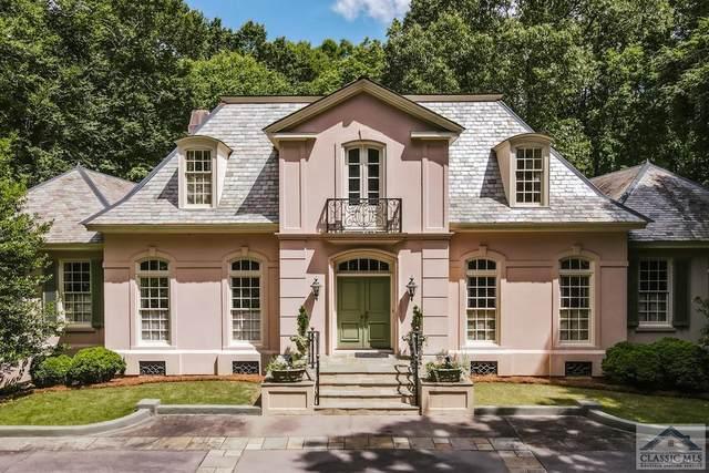 275 Red Oak Trail, Athens, GA 30606 (MLS #981828) :: Signature Real Estate of Athens