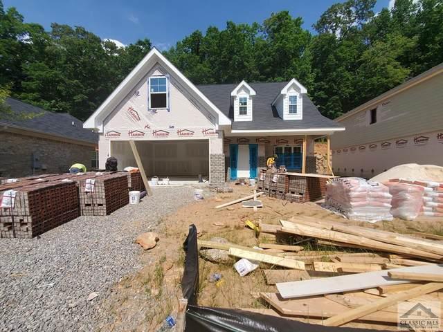 220 Huntington Shoals Drive, Athens, GA 30606 (MLS #981830) :: Signature Real Estate of Athens