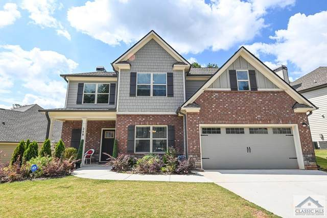 248 Meeler Circle, Bogart, GA 30622 (MLS #981855) :: Signature Real Estate of Athens