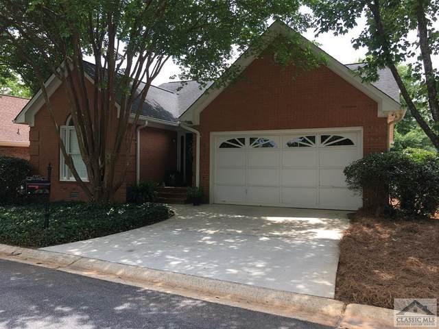 1036 Mill Pointe, Watkinsville, GA 30677 (MLS #981857) :: Athens Georgia Homes