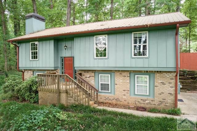 15 White Street Ext, Watkinsville, GA 30677 (MLS #981866) :: Signature Real Estate of Athens