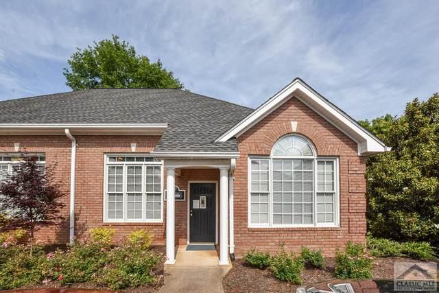 1551 Jennings Mill Road 1800 B, Watkinsville, GA 30677 (MLS #981874) :: Athens Georgia Homes