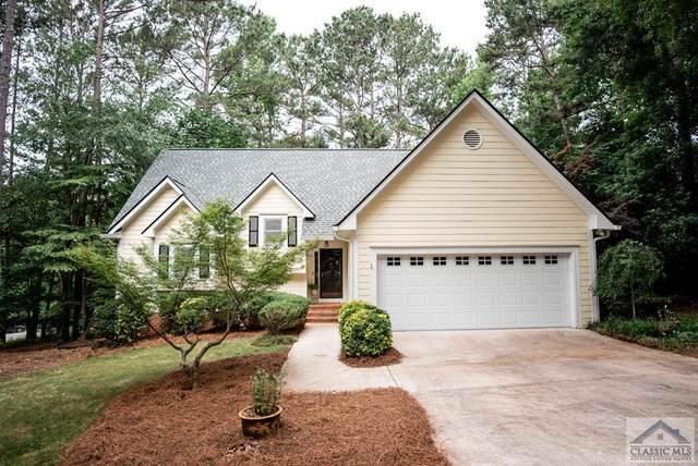 164 Holly Hills Court, Athens, GA 30606 (MLS #981888) :: Athens Georgia Homes