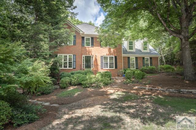 311 Chesterfield Drive, Bogart, GA 30622 (MLS #981899) :: Signature Real Estate of Athens