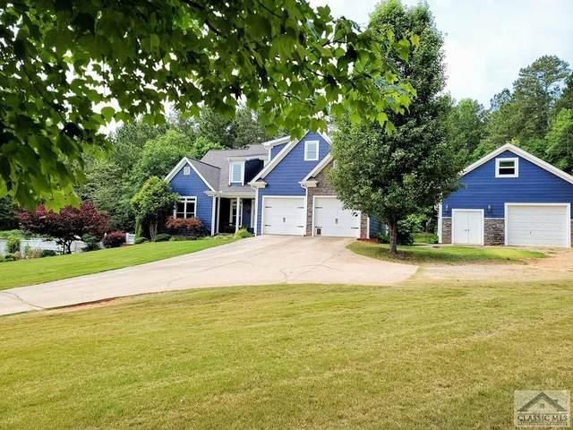 39 Deanna Drive, Colbert, GA 30628 (MLS #981904) :: Signature Real Estate of Athens