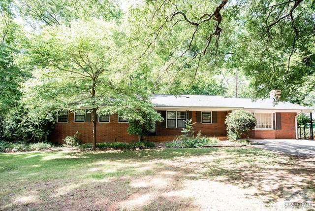 930 / 938 Boulevard, Athens, GA 30601 (MLS #981908) :: Todd Lemoine Team