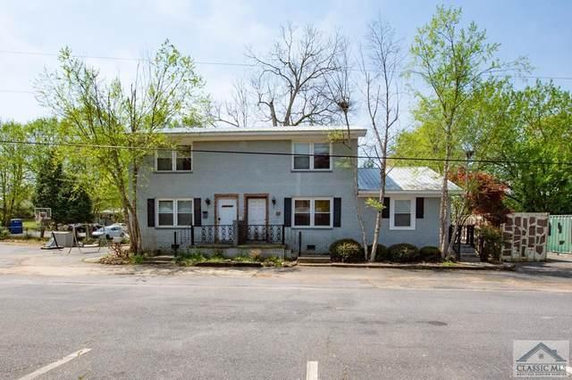 820-860 Sunset Drive, Athens, GA 30606 (MLS #981923) :: Signature Real Estate of Athens