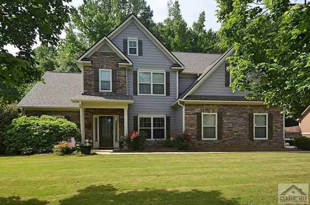 Monroe, GA 30656 :: Signature Real Estate of Athens