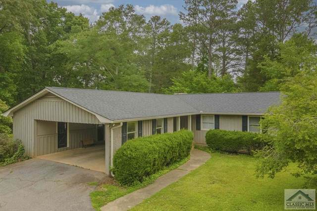 1131 Echo Trail, Watkinsville, GA 30677 (MLS #981958) :: Signature Real Estate of Athens