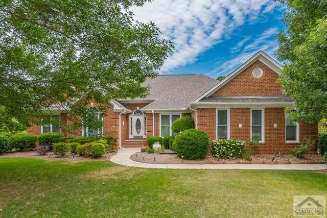 1150 Twelve Oaks Circle, Watkinsville, GA 30677 (MLS #981965) :: Team Cozart
