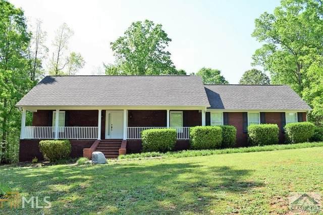 112 Woodland Drive, Danielsville, GA 30633 (MLS #981968) :: Team Cozart