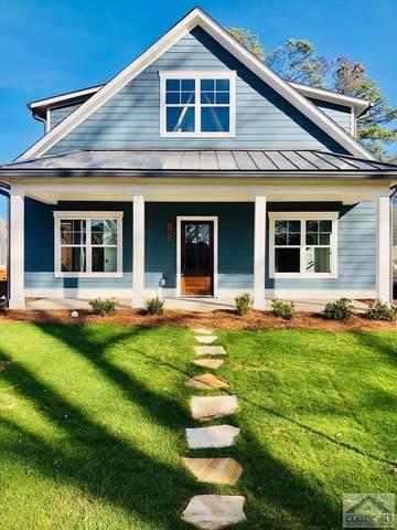 165 Clover Street, Athens, GA 30606 (MLS #981977) :: Athens Georgia Homes