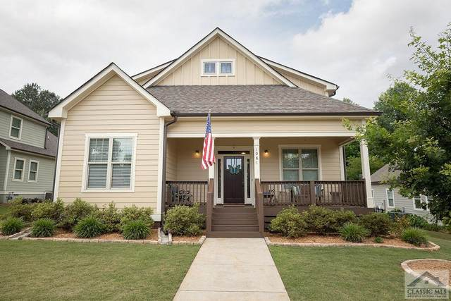 1081 Cobblestone Lane, Bogart, GA 30622 (MLS #981980) :: Athens Georgia Homes